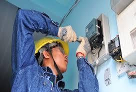 thợ sửa chữa điện tại Hà Nội