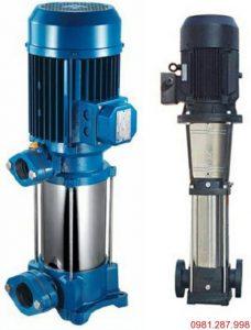 Chọn máy bơm nước phù hợp với nhà cao tầng