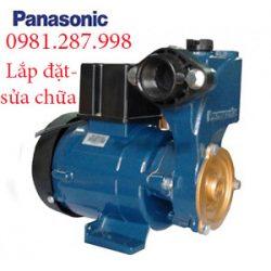 Sửa máy bơm nước Panasonic