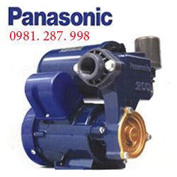 Sửa chữa máy bơm nước Panasonic
