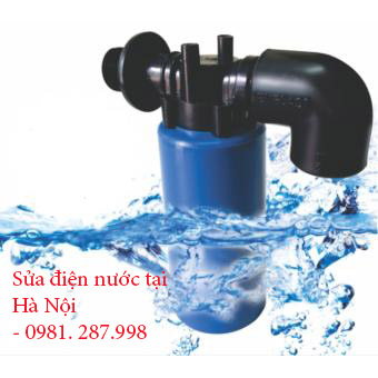 Phao cơ cho bể nước hoặc téc nước