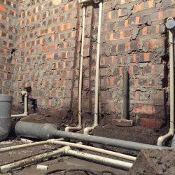 Sửa chữa, thông tắc ống thoát nước thải tại quận Cầu Giấy